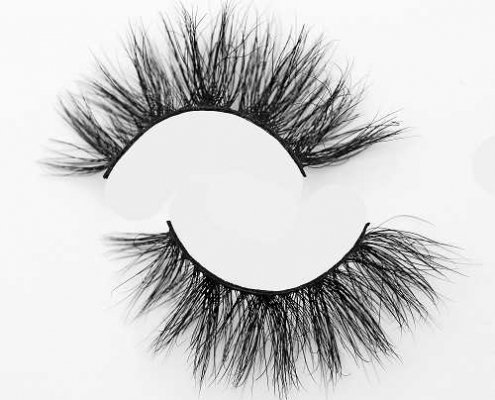 20MM 3D Mink Lashes DJ112