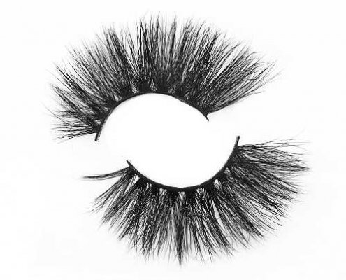 25MM 3D Mink Lashes DJ93
