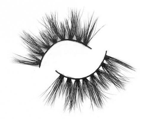 25MM 3D Mink Lashes DJ87
