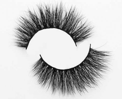 Wholesale mink lashes DJW21