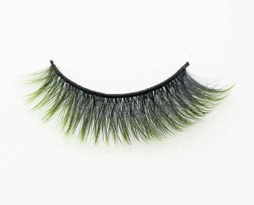 color lashes C902A