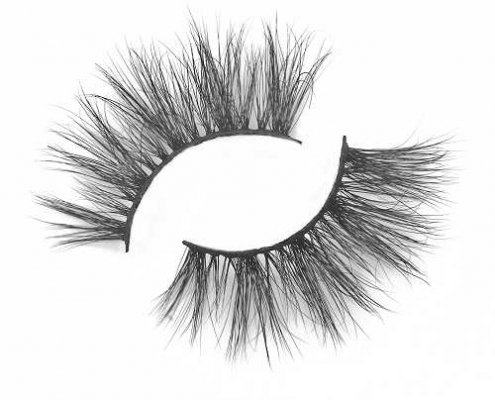wholesale 25mm mink lashes DJ98
