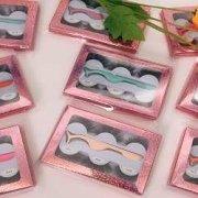 wholesale mink luxury lashes