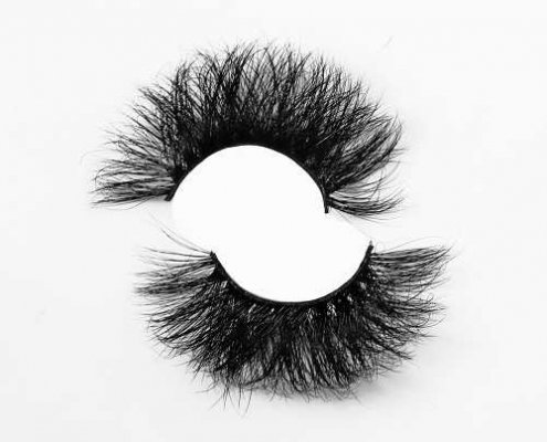 Messy Lashes H10L
