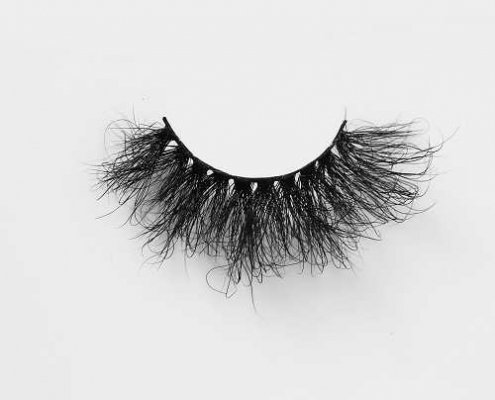 Messy Lashes X16CL