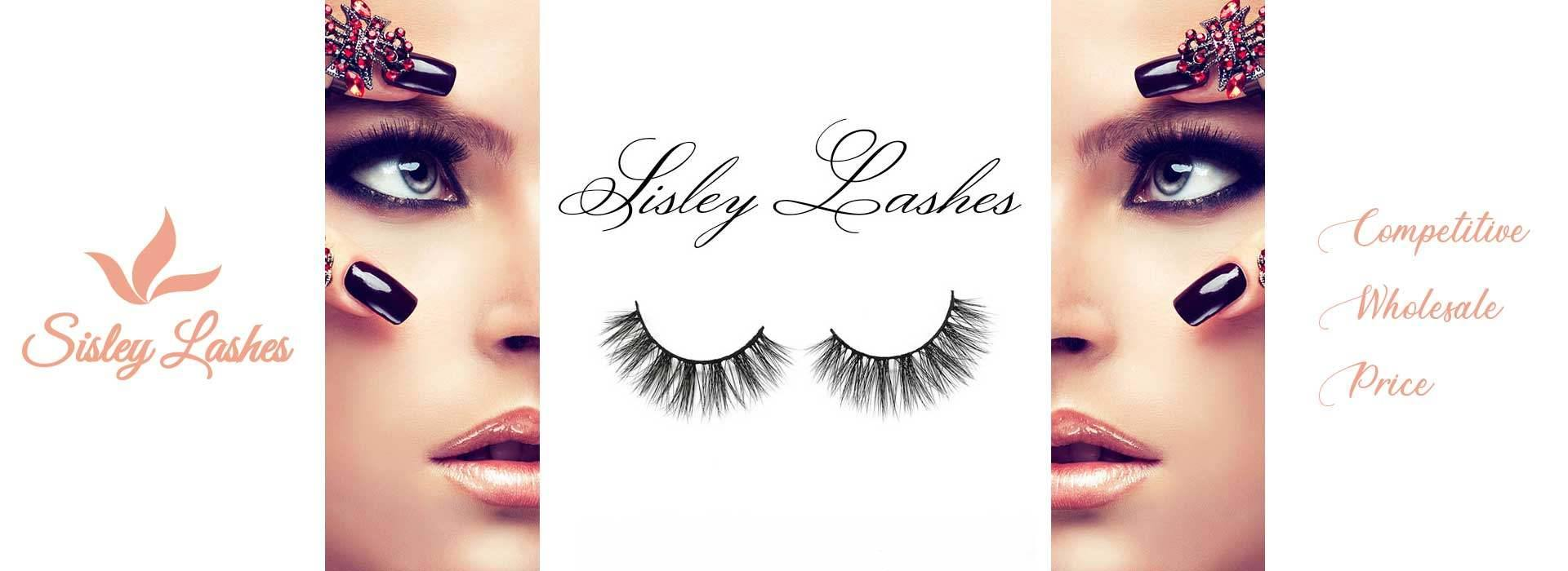 wholesale mink lashes vendor Sisley Lashese(2)