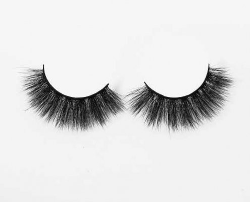 faux mink lashes G13