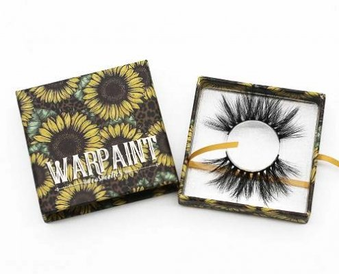 custom eyelash packaging with competitive wholesale price low moq cheap wholesale price, efficient express, low budget,sale!