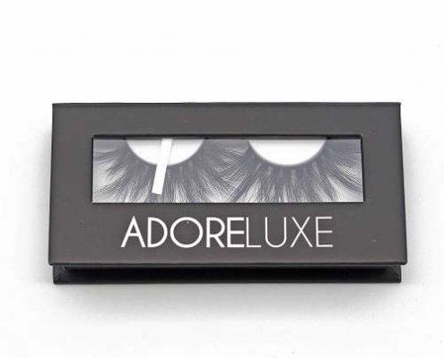 eyelash packagings
