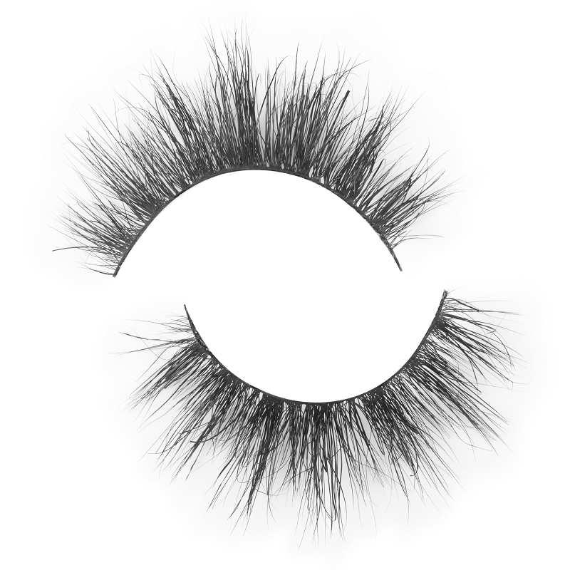 PD01 mink eyelashes wholesale