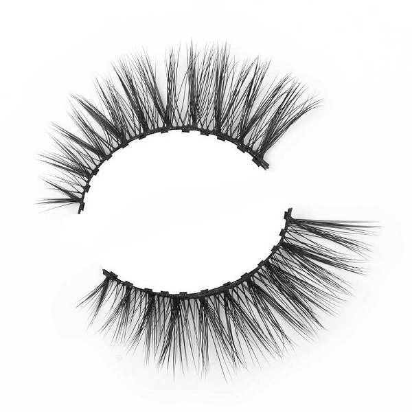 MS01 Magnetic Eyelashes Wholesale