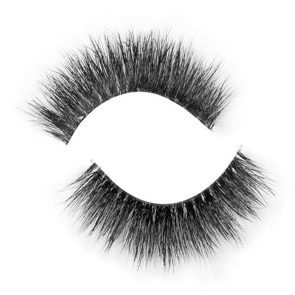 SAT09 Mink Eyelashes Wholesale