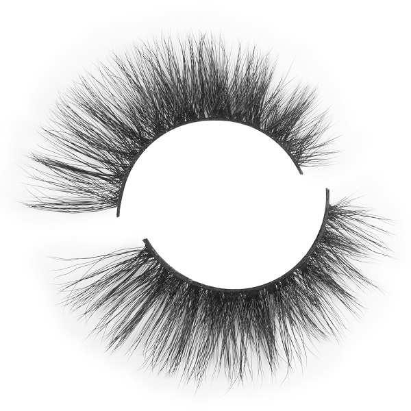Faux mink lashes F027