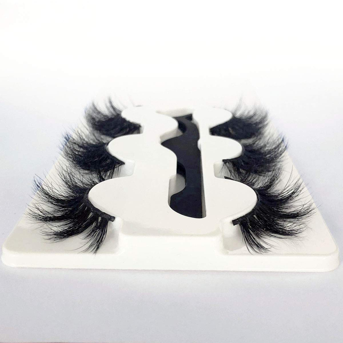 mink lashes vendor from China